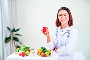 正確飲食 要從了解食物屬性辨別體質開始