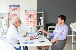腎臟病患者疑問多  一解臨床常見問題