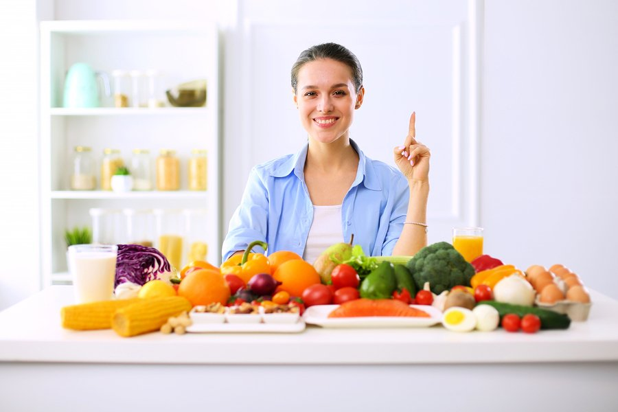 九大類食物如同「天然腸胃藥」有效改善胃食道逆流