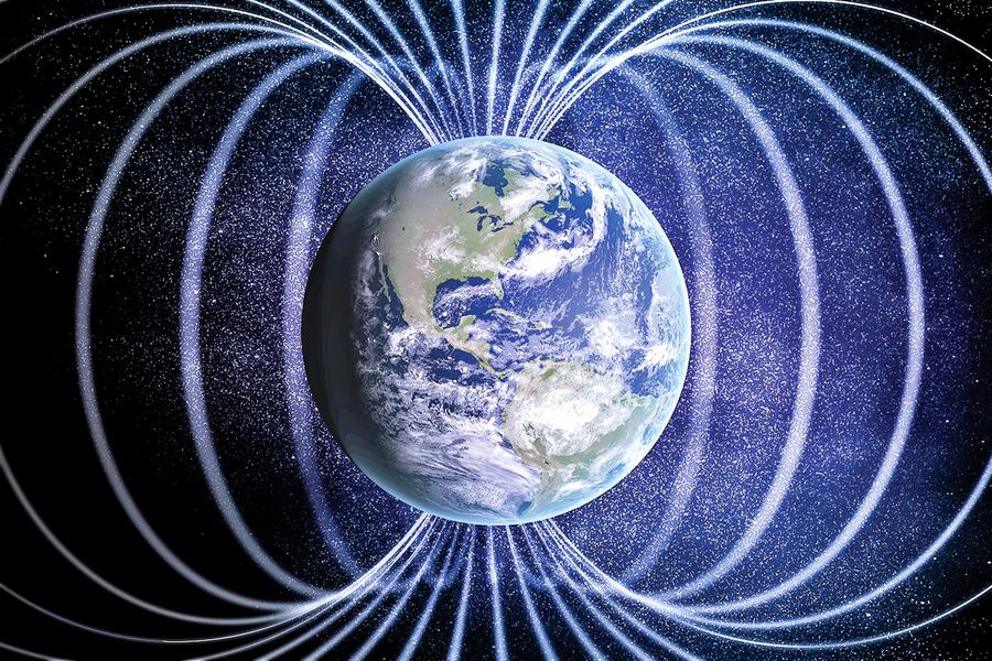 四萬年前地磁翻轉 或導致尼安德特人滅絕