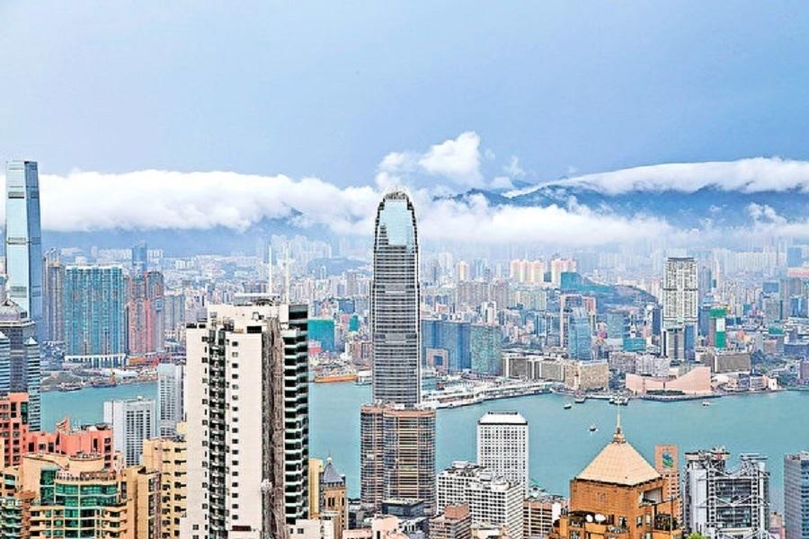 經濟自由度剔除香港 蟬聯25年榜首被中共葬送