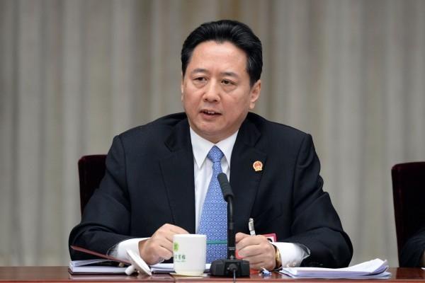 李小鵬傳出調走消息時 山西日報發敏感文章