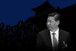 北京高層防政變 官媒揭習心中頭等大事