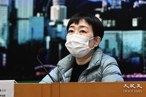 變種病毒個案增至57宗 太古城等5棟大廈需強檢