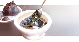 大廚的秘密香料黑蒜 味美身價高
