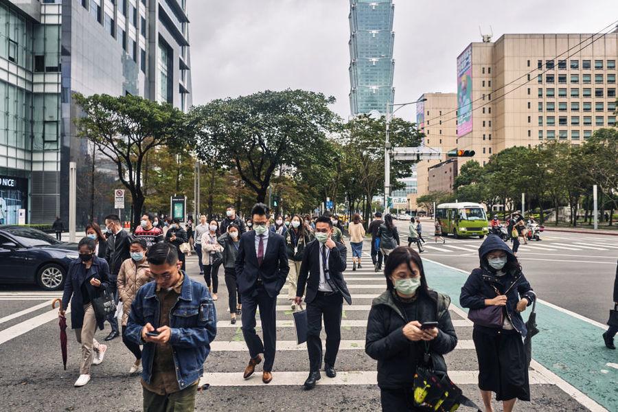 台灣2月消費者信心續回升 民眾對購房感樂觀