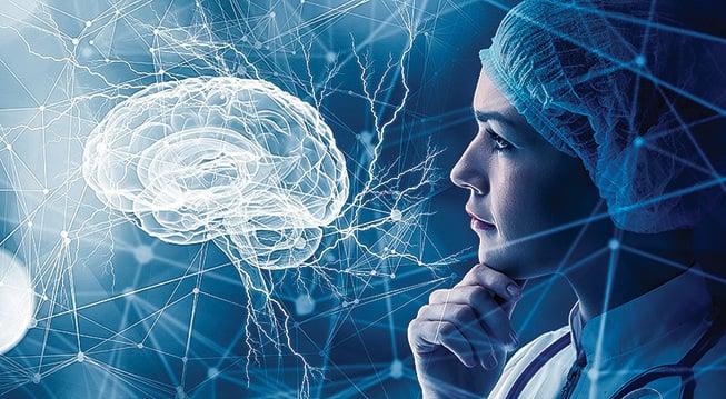 新技術在頭皮「紋身」 進行癲癇研究
