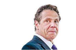 民主黨為何拋棄 安德魯葛謨