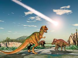 新證據為恐龍滅絕原因調查結案