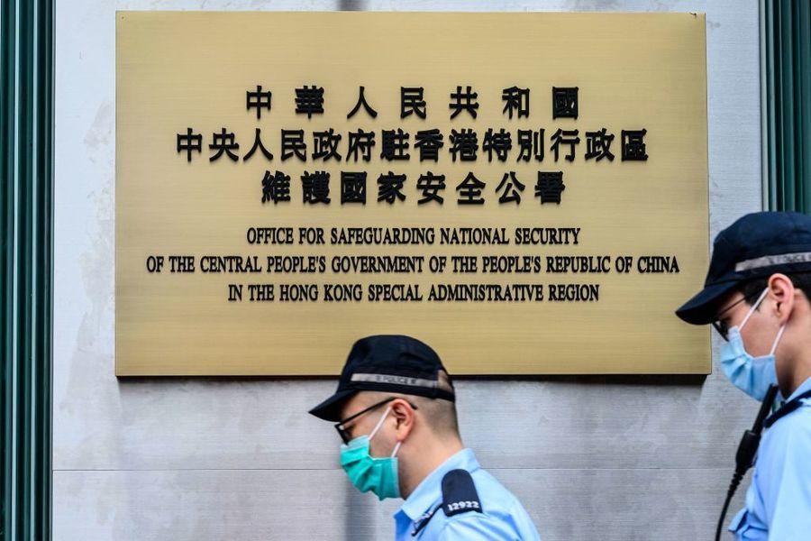 近200名香港公務員拒宣誓效忠 面臨離職