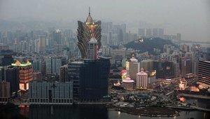 澳門疑封網 港人嘲諷:香港終於「贏」了一次 封網快過澳門