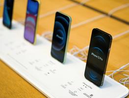 iPhone 12從大陸轉到印度生產