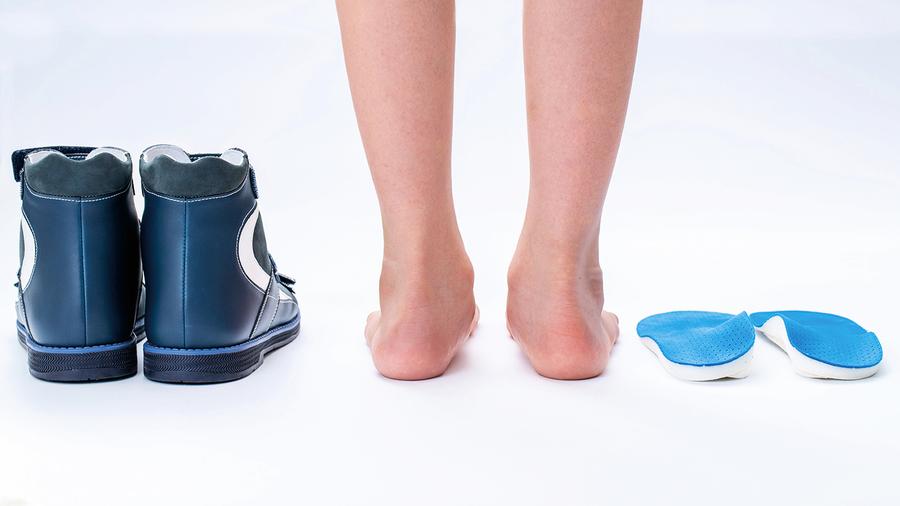 如何有效預防足底筋膜炎?