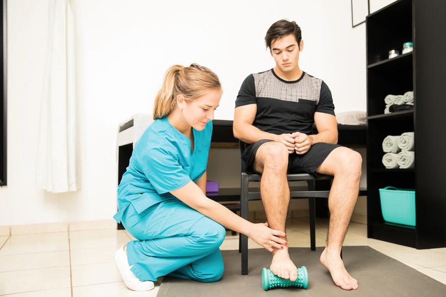 如何維持筋膜健康、延緩筋膜退化?