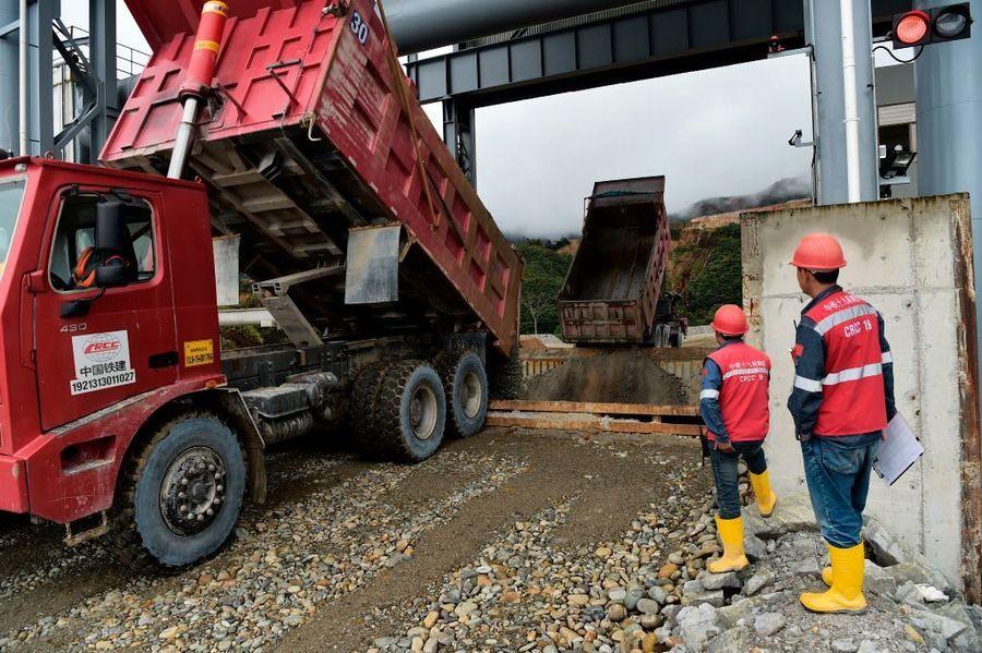 中國2月PPI年漲擴至1.7% 受原材料價格飆升所致