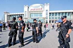 中共違反種族滅絕公約條款