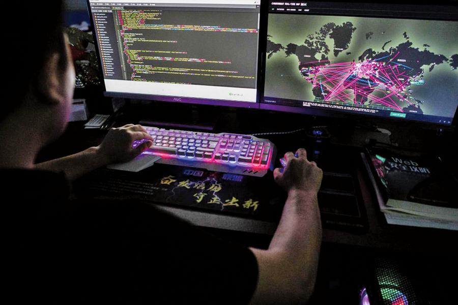 微軟漏洞波及全球  再有德國六萬電腦遭入侵