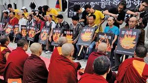 高僧憶述中共統一西藏 300多枚砲彈射向拉薩