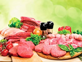 吃肉會引發慢性疾病? 看百歲老人怎麼吃肉
