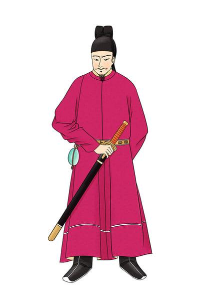 笑談風雲【隋唐盛世】第二十章 逐鹿中原 ( 2 )