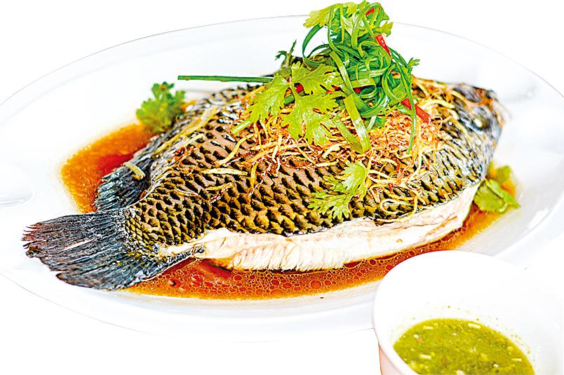 魚肉富含優質蛋白質,有助於免疫細胞合成。