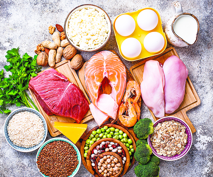 防疫菜端上桌 免疫力大提升!