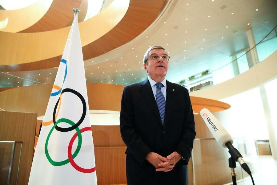 國際奧委會提供中共疫苗 被批北京馬前卒為虎作倀