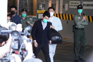 【聲援47】高院批准3人保釋 譚文豪、郭家麒還押