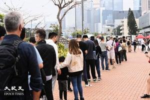 香港新增24宗確診 健身群組續爆疫