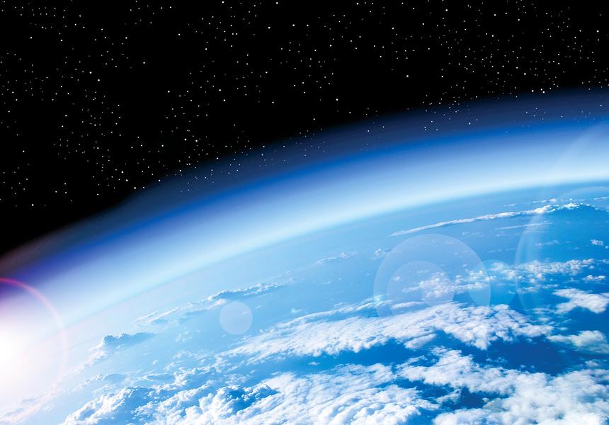 研究認為地球生物圈 未來或將窒息而滅絕