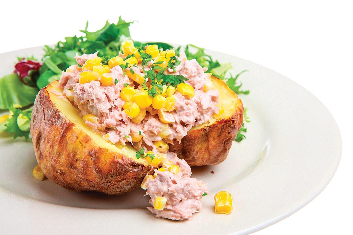 料理薯仔時不要剝皮,才能攝取足夠的纖維質。