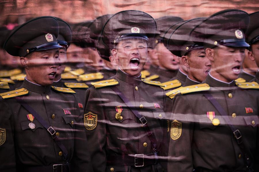 北韓未回應美方溝通 美需對中共顯示可信威懾