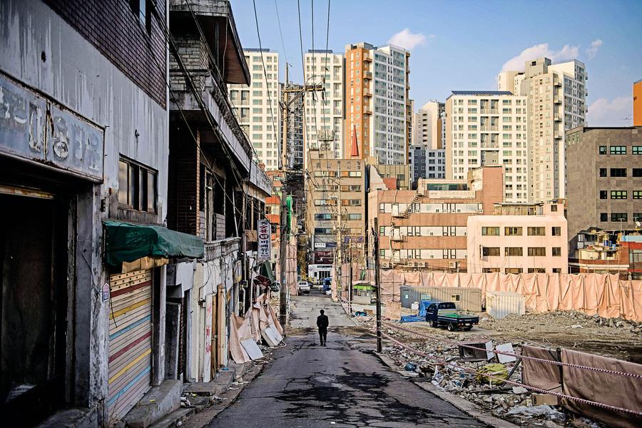 南韓炒地案延燒 至少百人涉案 二人輕生