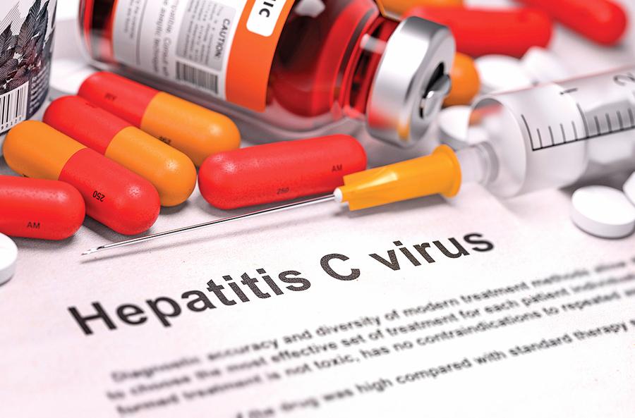 C型肝炎有藥可醫 切勿錯失治療黃金時間