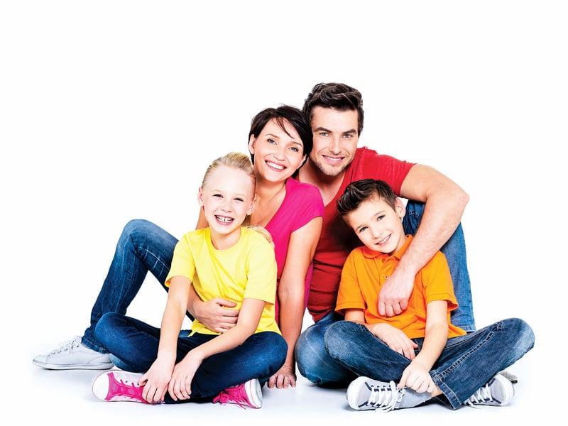 你的孩子不奇怪:焦慮的數位世代   父母需要準備的是……
