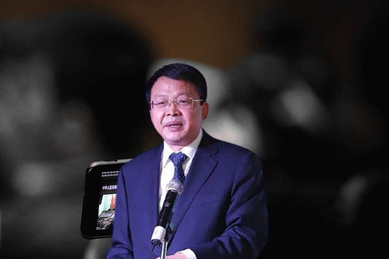香港中聯辦再換血 尹宗華任副主任