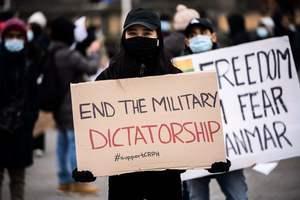 日媒:緬甸成美中對抗新陣地 中共想奪回影響力