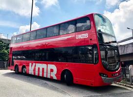 政府批准四巴士公司加價