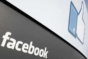 德促臉書積極主動 打擊網路仇恨言論