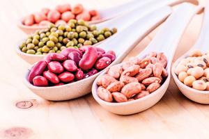吃蔬果還不夠 補足膳食纖維的方法 (下)