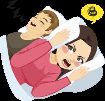 睡到一半吸不到氣?小心睡眠呼吸中止症上身