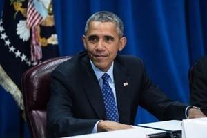 白宮:奧巴馬離任前有辦法讓國會通過TPP
