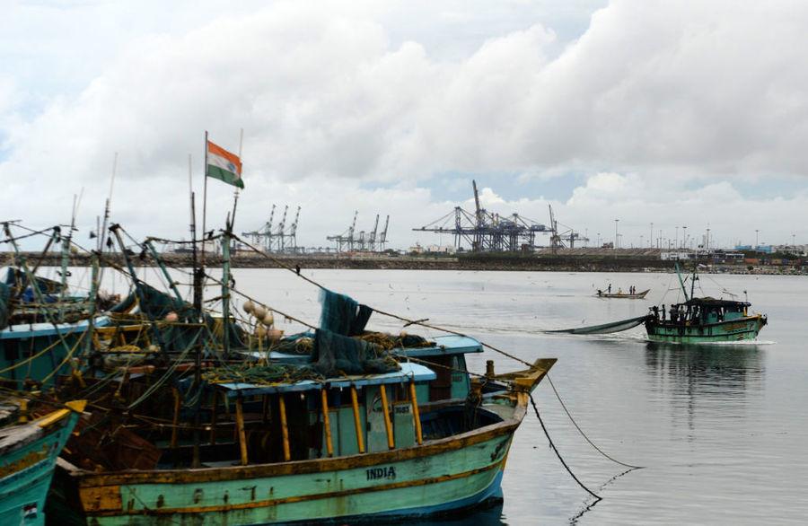 印度2月商品貿易持續逆差 因能源及黃金進口