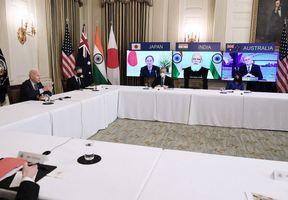 專家解讀四方安全對話峰會:聯手制共 戰略明確【影片】