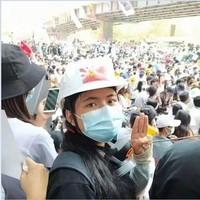 【前線採訪】緬甸局勢升溫 衝擊華裔企業