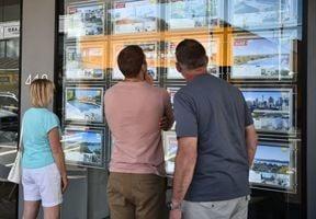 澳洲樓市從疫境中復甦 住宅價破頂創新高