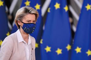 歐盟周三公佈疫情開放計劃