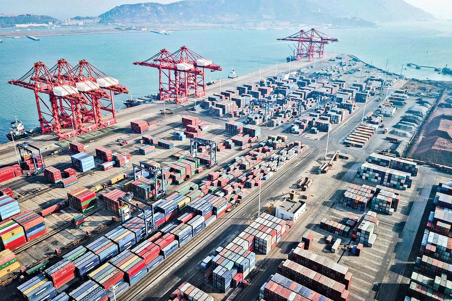 中國經濟復甦停滯不前