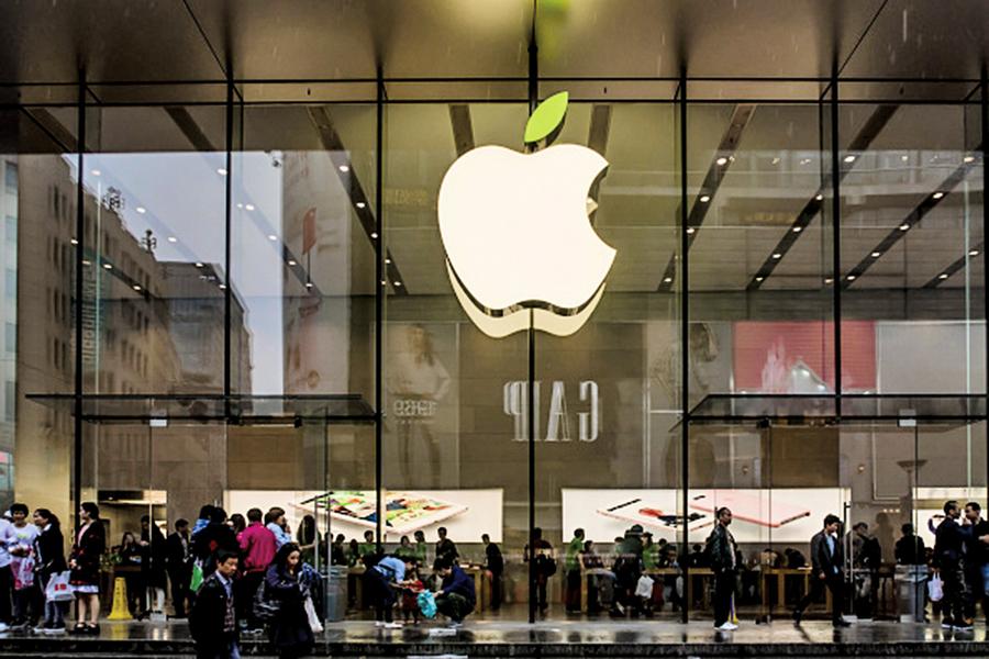 歐菲光被踢出蘋果供應鏈