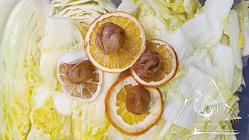 【美食「達」人】醃漬泡菜食譜 台韓德大不同